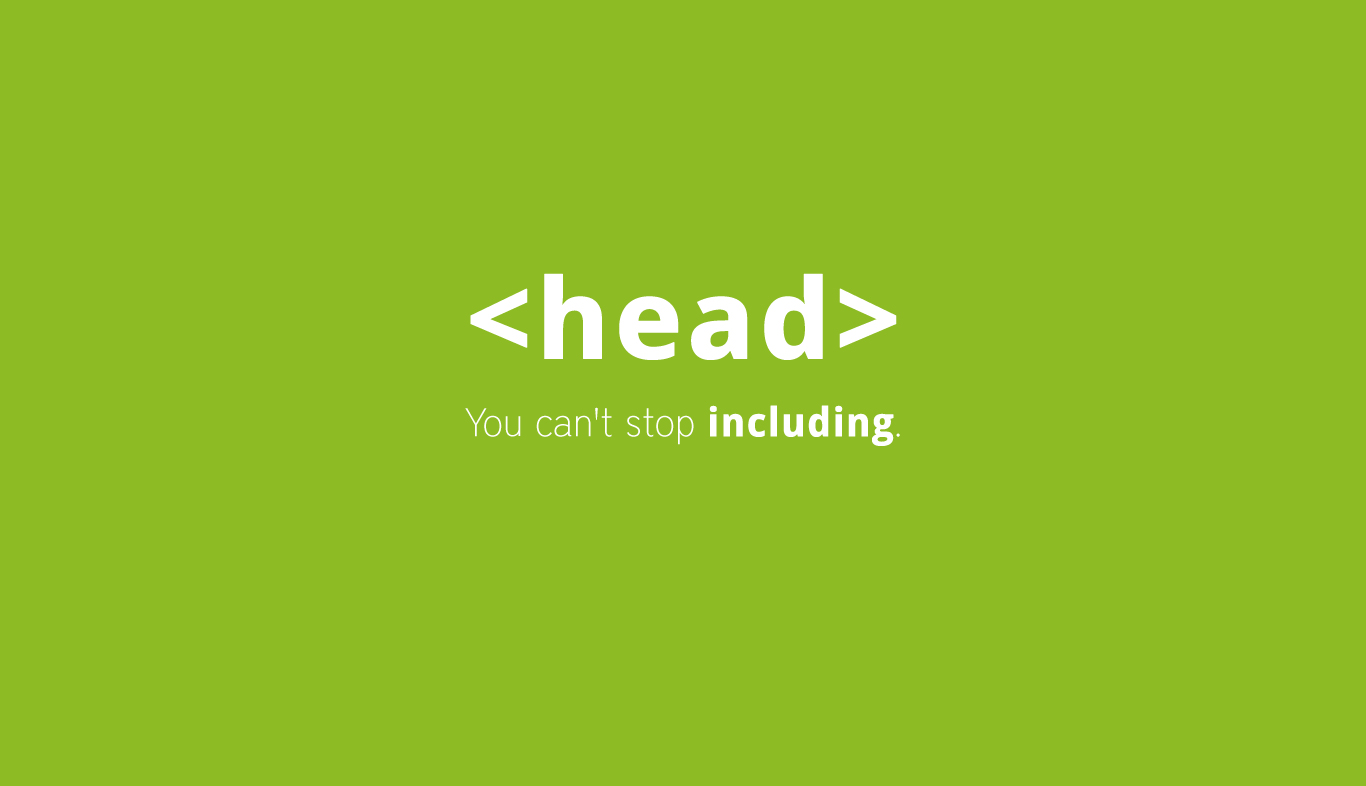 HEAD Tag in HTML