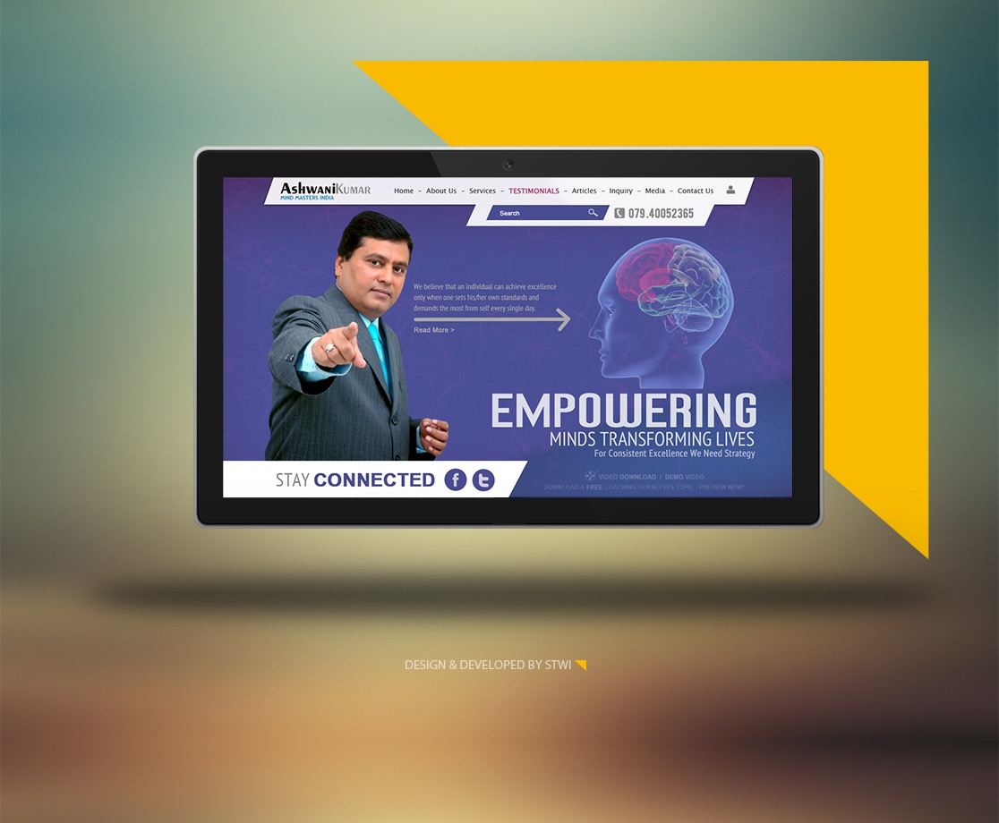 Empowring Minds Transforming Lives