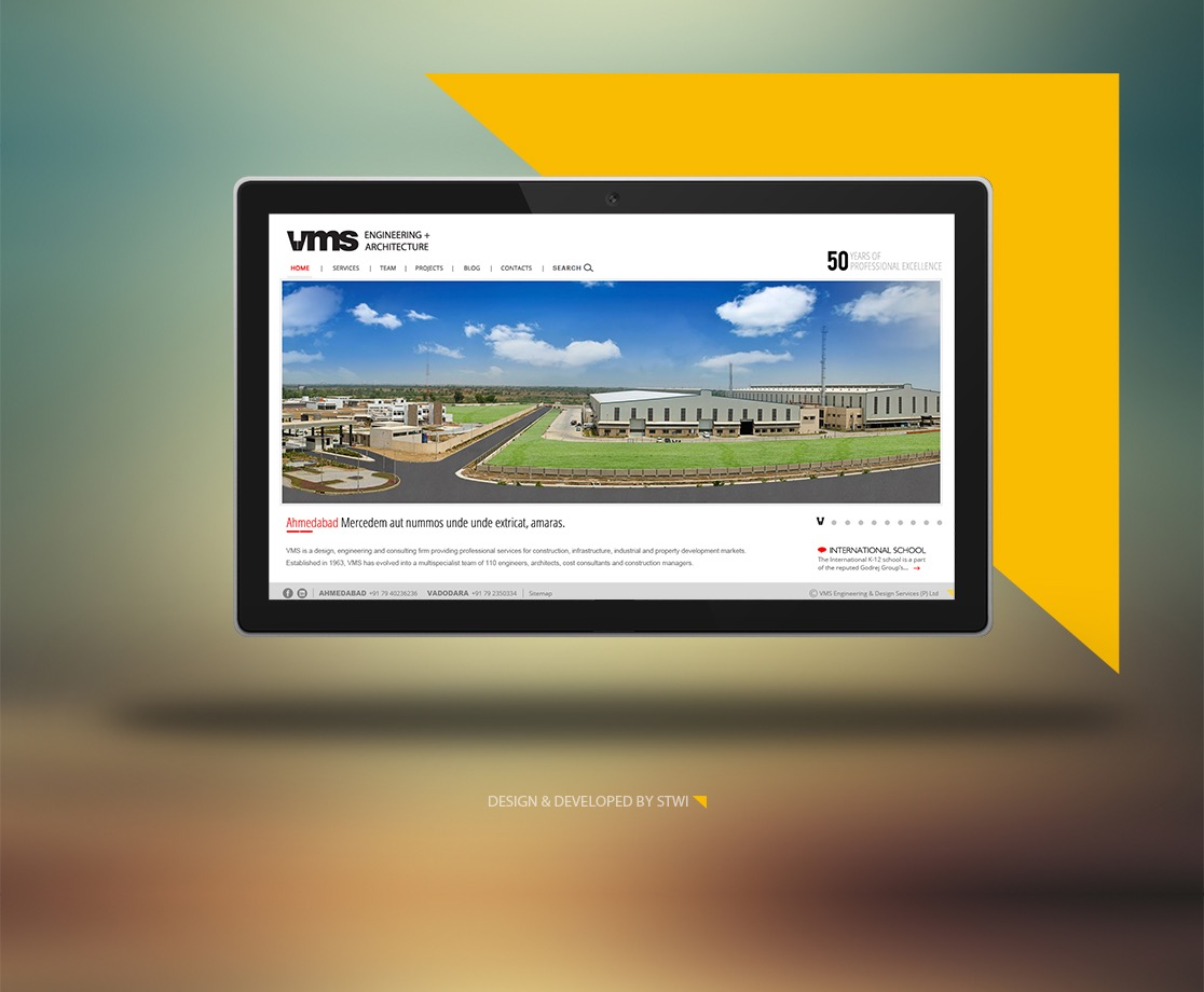 VMS Consultants Ahmedabad