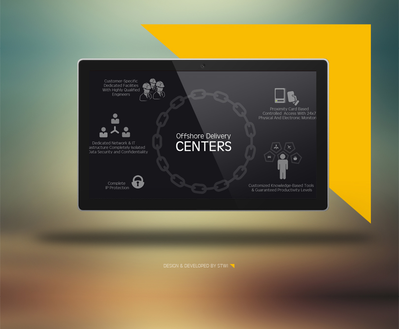 Offshore Delivery Centers