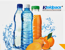Koldpackindia - Web design and internet marekting(SEO) project